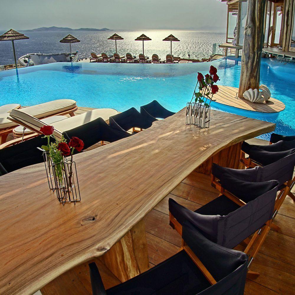 best mykonos villa