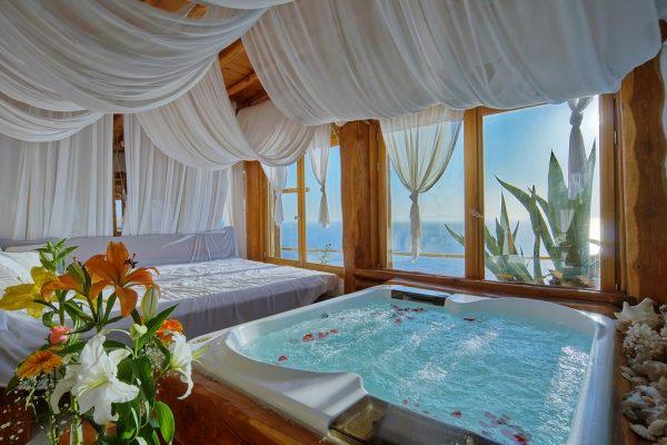 best mykonos villa facilities